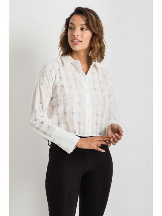 camisas para mujer brasco invierno 2020