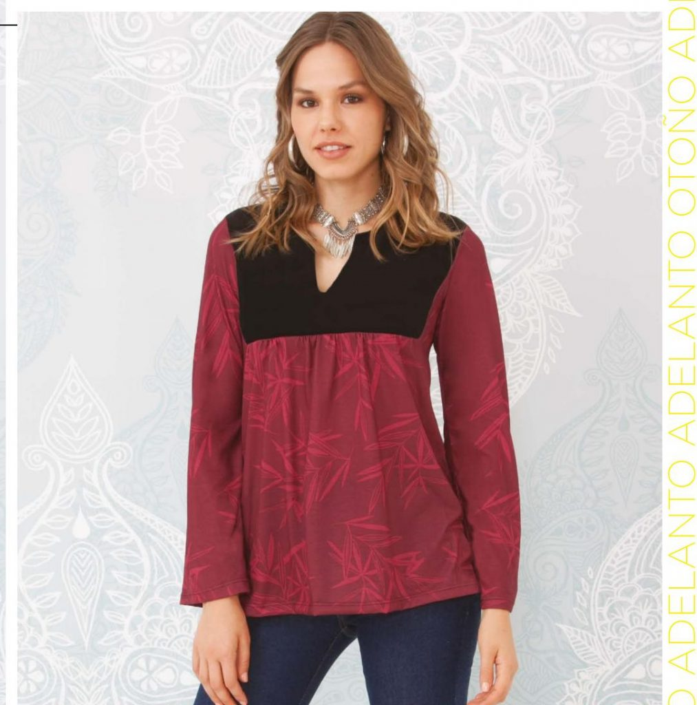 camisola Juana bonita otoño invierno 2020