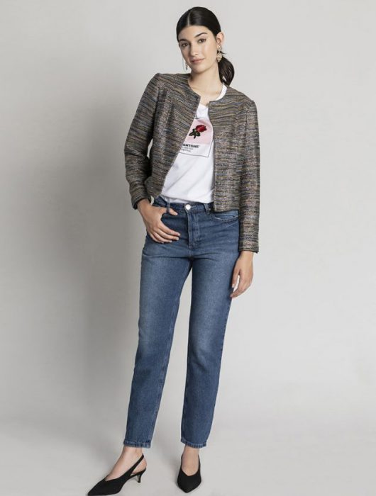 chaquetas asterisco invierno 2020
