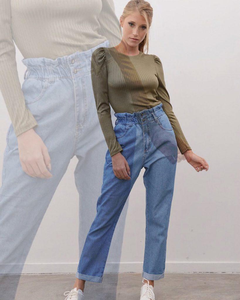 embrujo jeans coleccion otoño invierno 2020