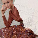 Outfits modernos para mujer otoño invierno 2020 - Maria Cher