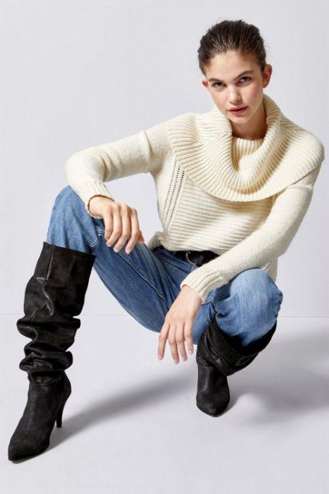 jeans clasico mujer tucci invierno 2020