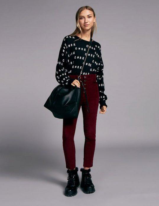 jeans colores juveniles Ginebra invierno 2020