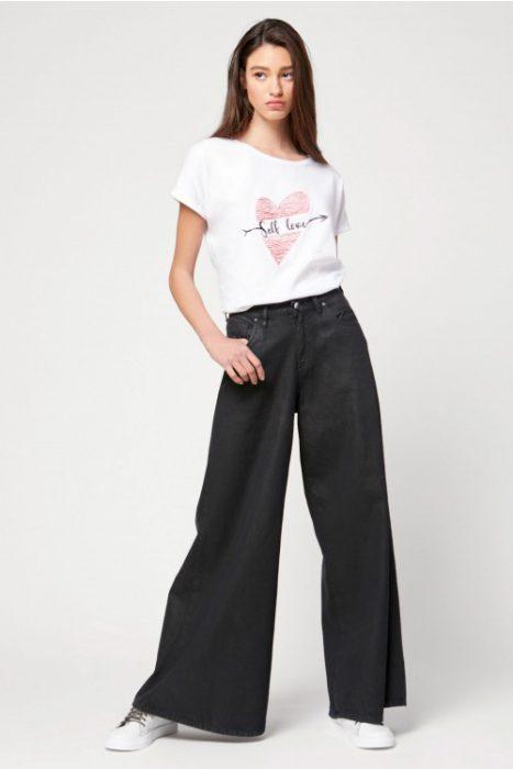 jeans extra oxford estilo palazzo tucci invierno 2020