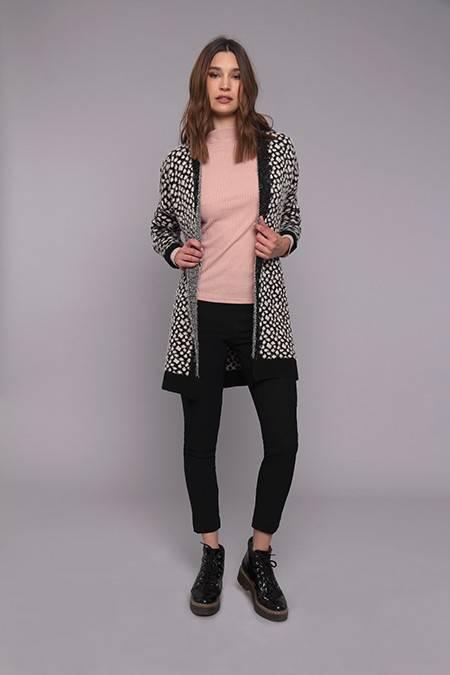 look informal mujer invierno 2020 Nucleo Moda