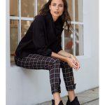Outfits modernos para señoras Otoño Invierno 2020  - Brasco