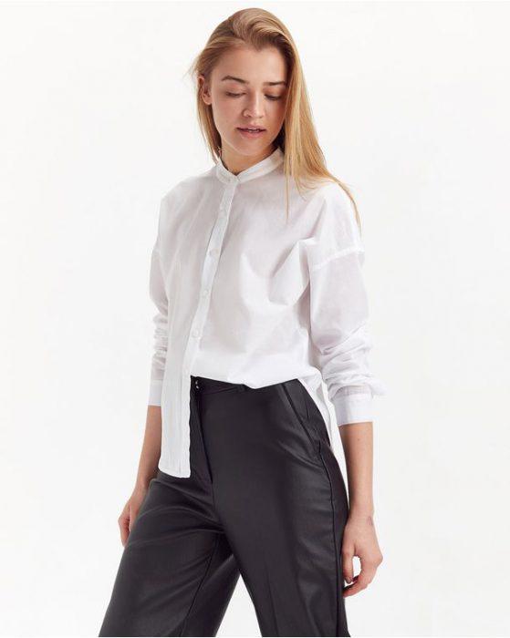pantalon engomado para señoras invierno 2020 PORTSAID
