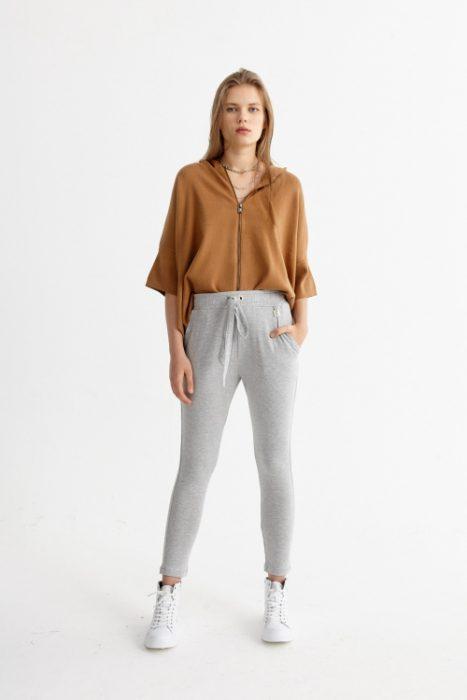 pantalon jogger y camisa st marie invierno 2020