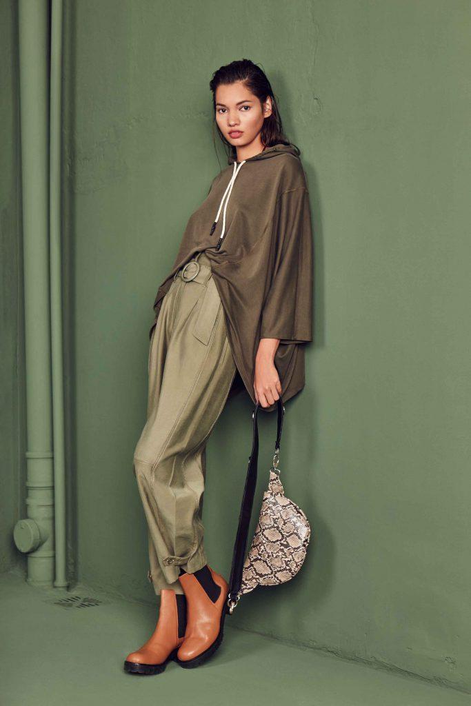 pantalones de vestir mujer invierno 2020 Clara Ibarguren