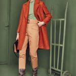 Looks para ir a la oficina otoño invierno 2020 - Clara Ibarguren