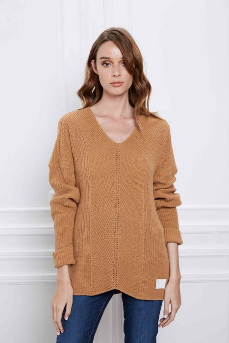 sweater lana mujer Naima otoño invierno 2020