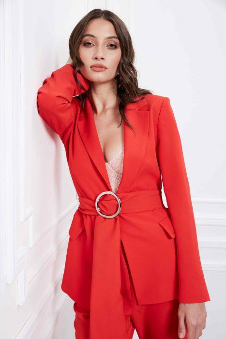 trajes para mujer Naima otoño invierno 2020