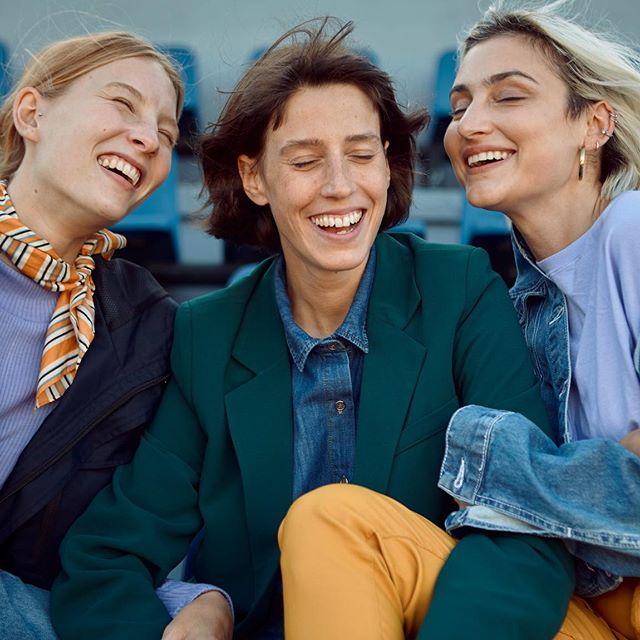 blazer y camisas para mujer Le Utthe invierno 2020