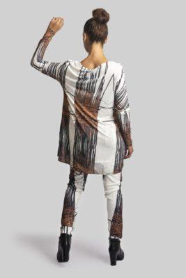 blusa para señoras mangas largas Exordio invierno 202