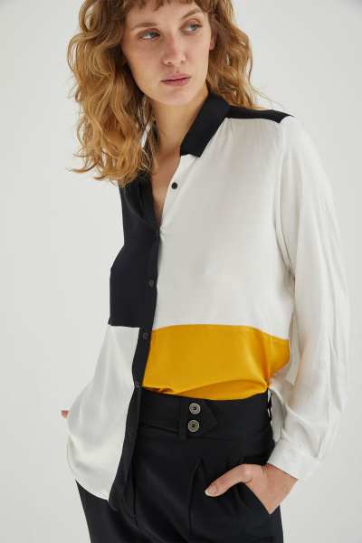camisas de colores mujer Estancias Chiripa invierno 2020