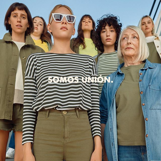 camisas gabardina o denim señoras Le Utthe invierno 2020