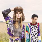 Kimeika - Colección ropa juvenil invierno 2020