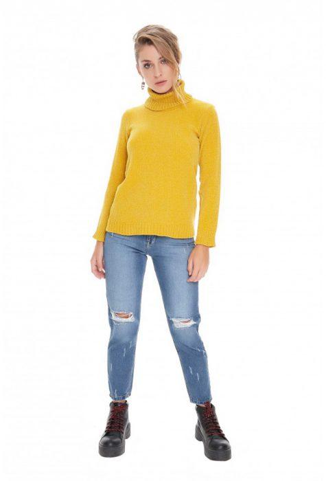 jeans boyfrinds invierno 2020 Sweet