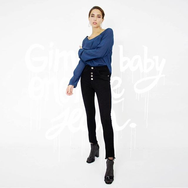 jeans juveniles Af jeans invierno 2020