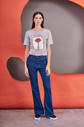 jeans oxford Benito Fernandez invierno 2020