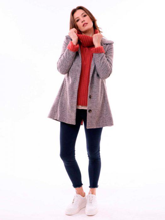 polera lana mujer sail otoño invierno 2020