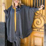 Moda en talles grandes invierno 2020 by Loren