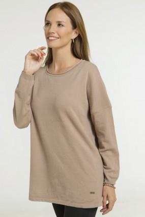 sweater hilo grueso Nuss Tejidos otoño invierno 2020