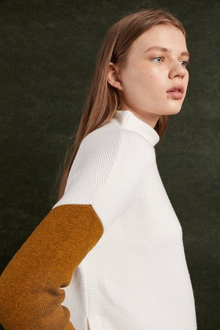 sweater lana Carmela Achaval invierno 2020