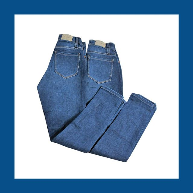 chupin jeans Riffle otoño invierno 2020