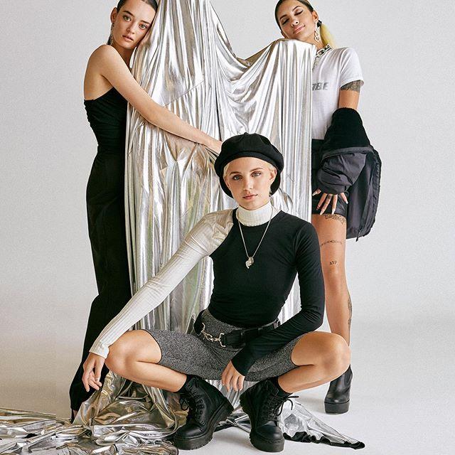 look modernos y juveniles Rie invierno 2020