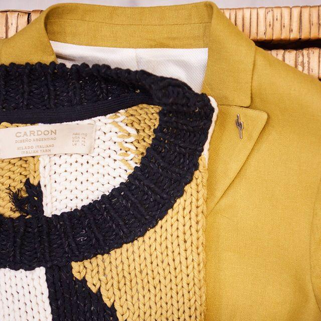 sweater lana mujer cardon invierno 2020