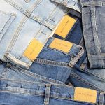 Riffle jeans colección otoño invierno 2020