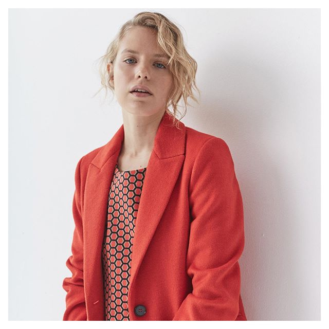 blazer colores mujer awada invierno 2020