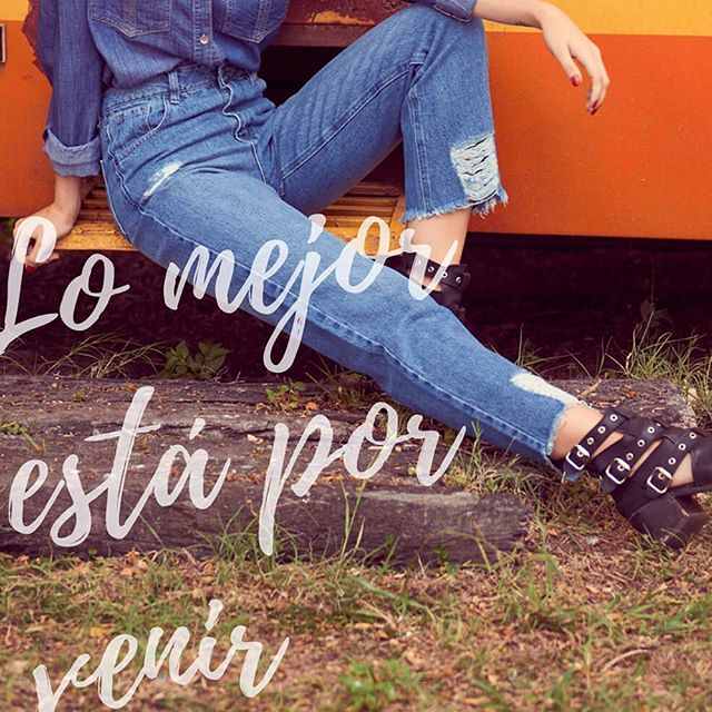 camisas y jeans rotos Nahana Jeans coleccion invierno 2020
