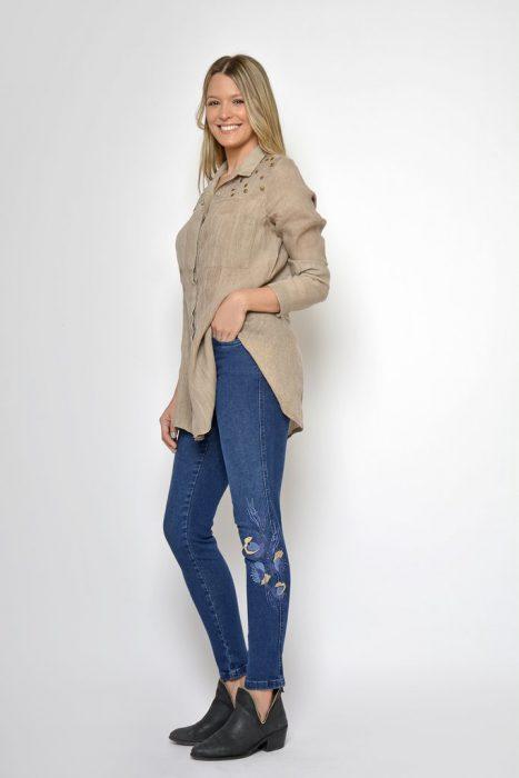 camisolas señoras Moravia Jeans invierno 2020