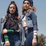 Looks informales juveniles invierno 2020 - Diosa Luna Jeans
