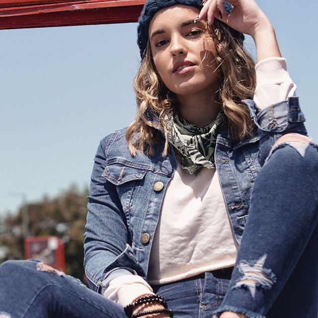 jeans juveniles mujer Diosa Luna invierno 2020