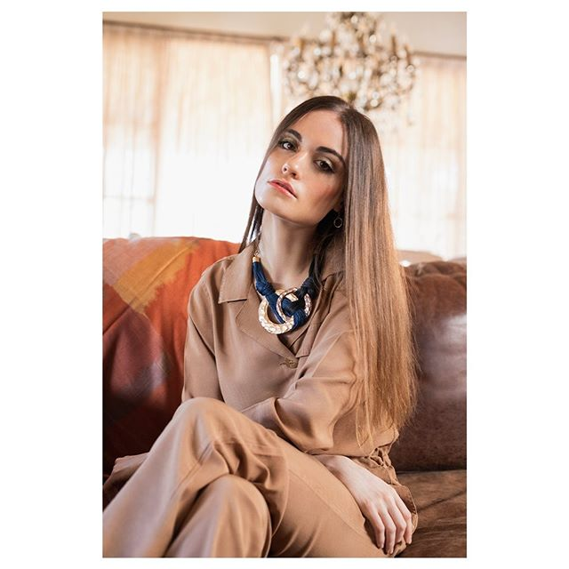 look elegantes mujer EVA MILLER