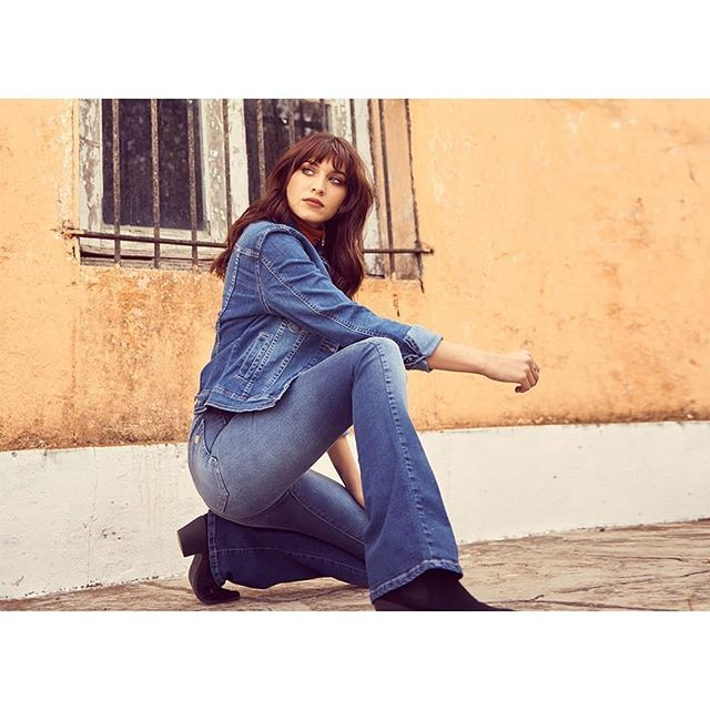 oxford Nahana Jeans coleccion invierno 2020