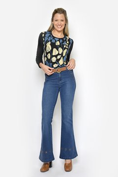 oxford señoras Moravia Jeans invierno 2020