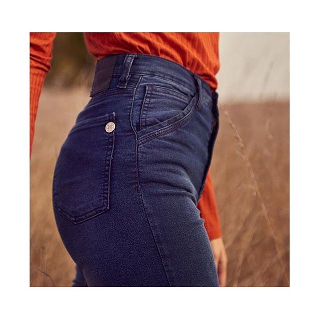 tiro alto Nahana Jeans coleccion invierno 2020