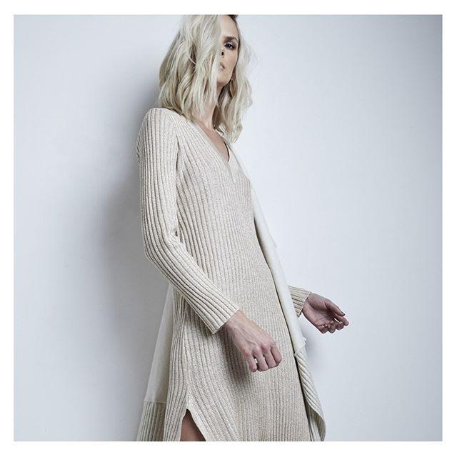vestido Agostina Bianchi tejidos MUJER invierno 2020