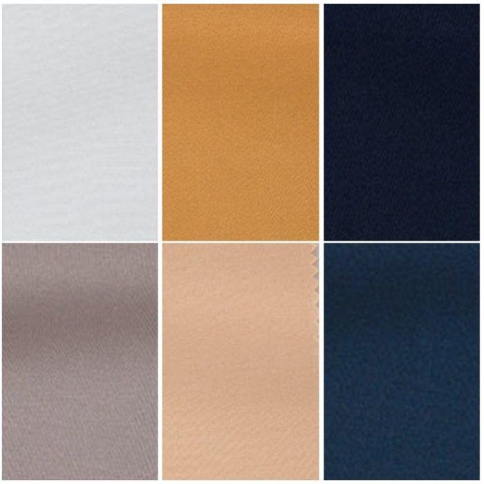 Moda Argenitna colores primavera verano 2021 colores neutros 1