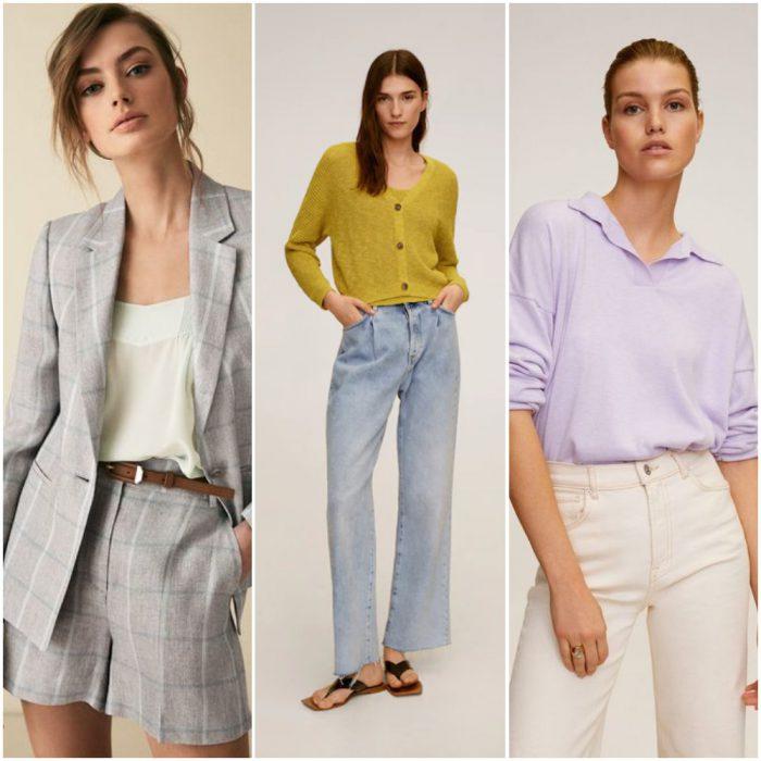 estilos años 90 estilos de moda verano 2021 Argentina