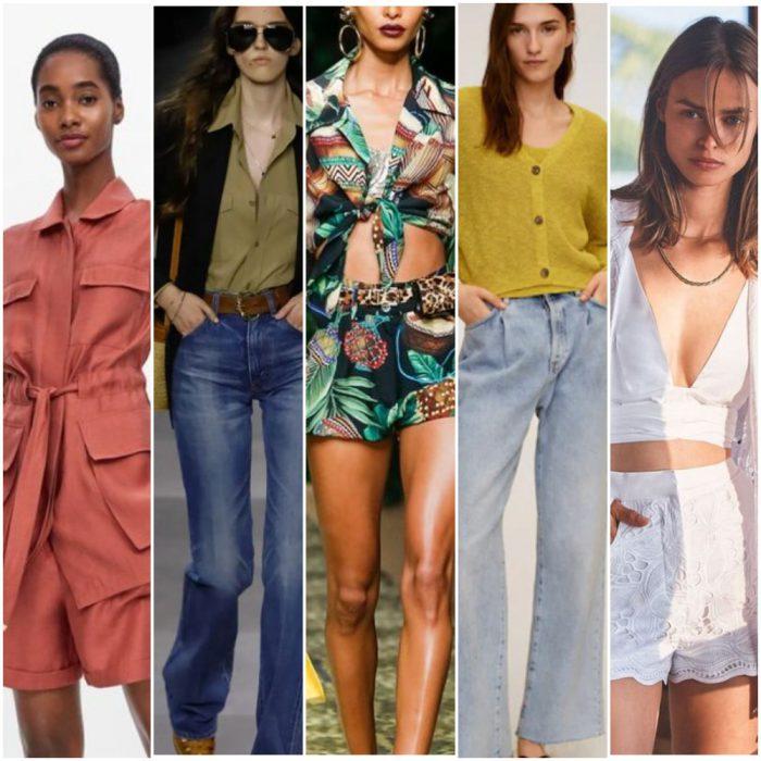 Tendencia De Moda Argentina Verano 2021 Notilook Moda Argentina
