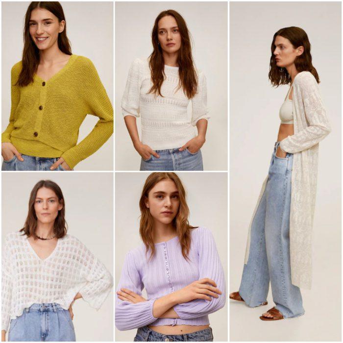 tejidos de moda para primavera verano 2021