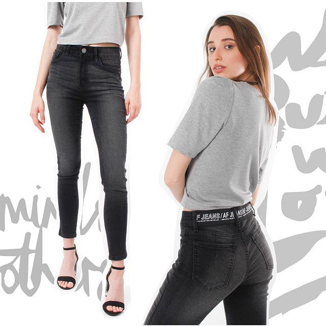 af jeans mujer verano 2021