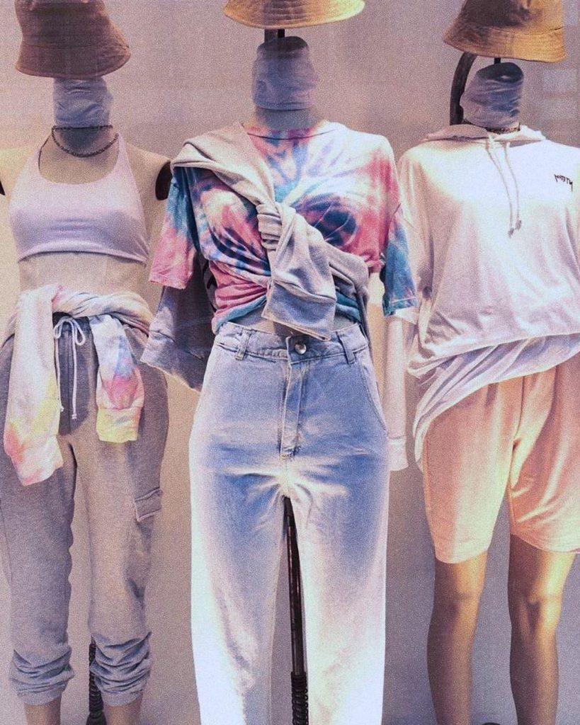 ask denim anticipo coleccion ropa juvenil verano 2021