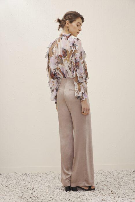 camisa estampadas mujer verano 2021 Carmela Achaval