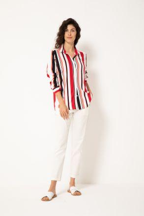 camisa para mujer yagmour verano 2021